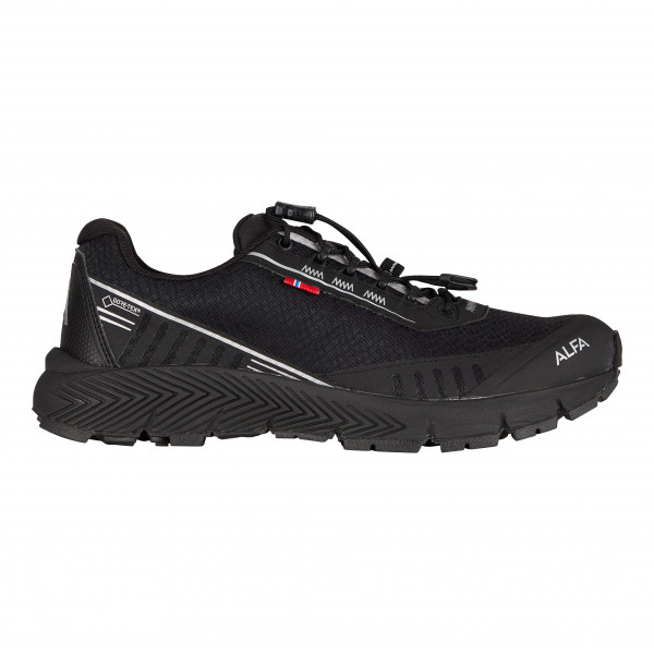 Aku - Alterra Gtx - Walking Boots Size 8 5  Brown