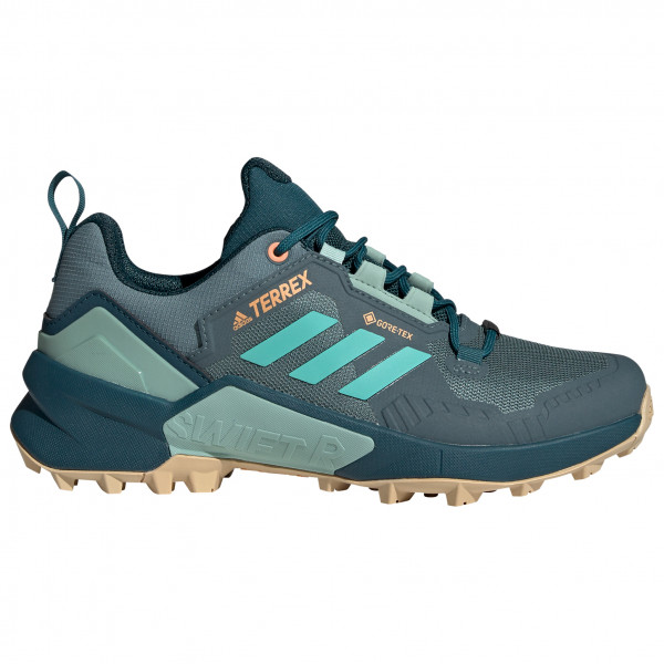 Adidas - Terrex Agravic Speed - Trail Running Shoes Size 11 5  Black