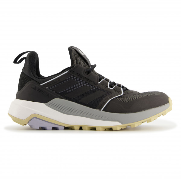 Adidas - Kids Terrex Boa Mid Rain Ready - Walking Boots Size 35  Black/blue