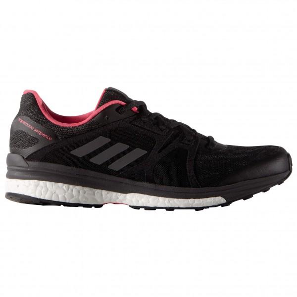 adidas Women´s Supernova Sequence 9 Trailrunningschoenen maat 7,5 zwart