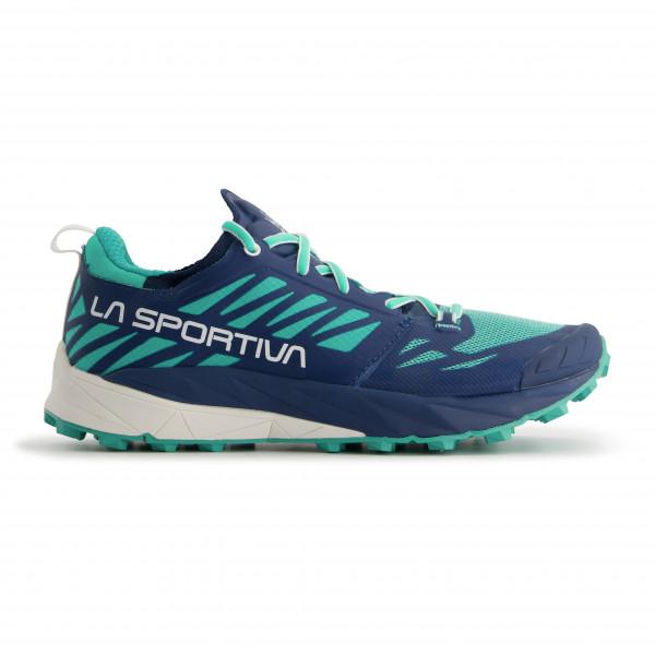 Hoka One One - Stinson Atr 5 - Trail Running Shoes Size 9  Blue/black