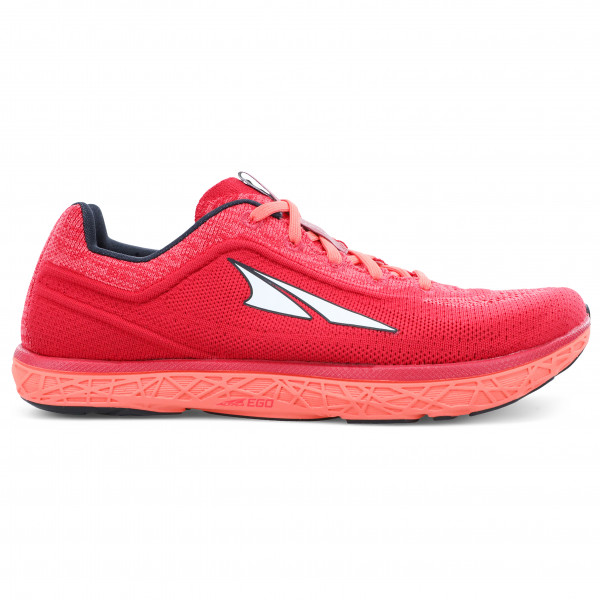 Altra - Womens Escalante 2.5 - Running Shoes Size 8 5  Red