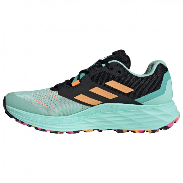 Adidas - Kids Terrex Ax2r Cp - Multisport Shoes Size 28 5  Grey
