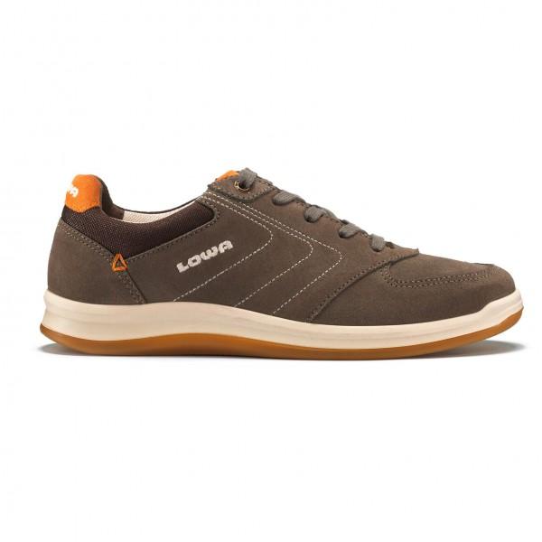 Lowa - Women´s Firenze LO - Sneaker Gr 4;4,5 oliv/grau Preisvergleich