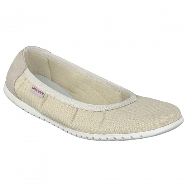 Giesswein - Women´s Drees Sneaker Gr 36;38;39;40;41;42 grau/weiß/beige;schwarz/grau;schwarz
