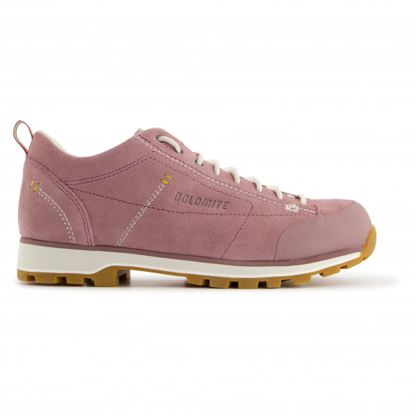 Dolomite - Womens Cinquantaquattro Low - Sneakers Size 7 5  Grey