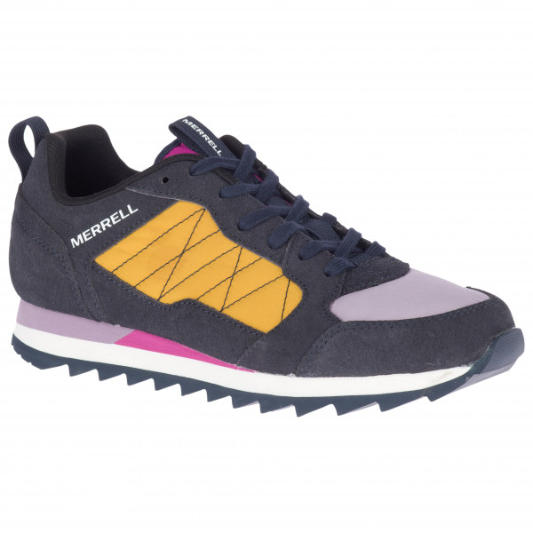 Merrell - Womens Alpine Sneaker - Sneakers Size 40 5  Black
