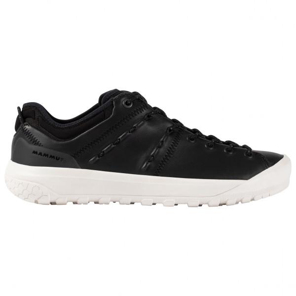 Mammut - Womens Hueco Advanced Low - Sneakers Size 5  Black/white