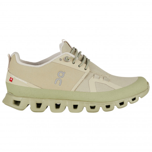 On - Womens Cloud Dip - Sneakers Size 40  Sand