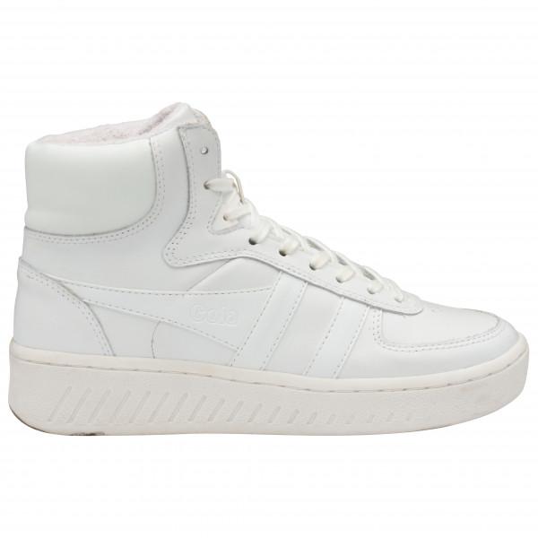 Gola - Women's Slam High - Sneaker UK 4 | EU 37 grau CLB118WW204