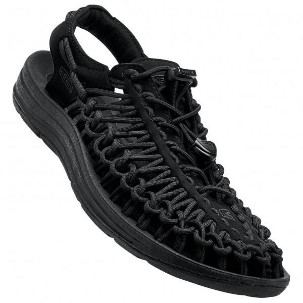 Keen - Women´s Uneek Sandalen Gr 6,5 schwarz Sale Angebote