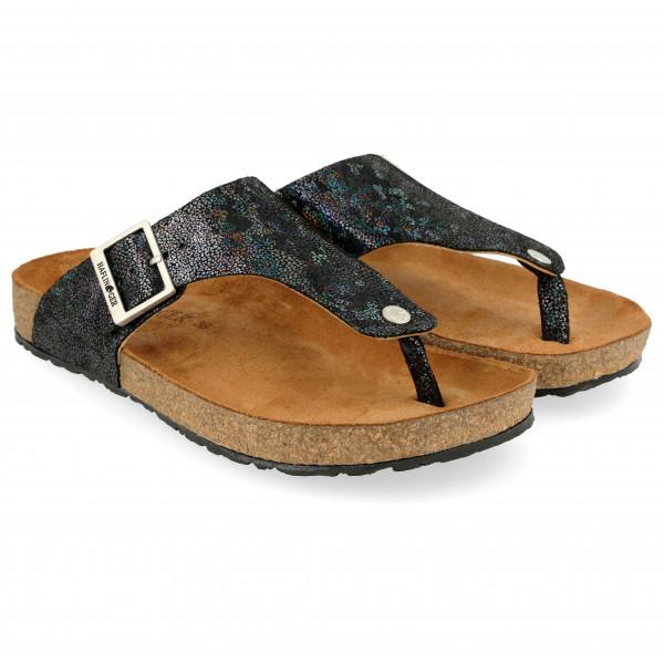 Haflinger - Womens Conny - Sandals Size 37  Brown