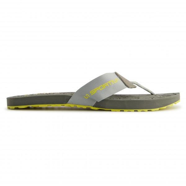 La Sportiva - Womens Jandal - Sandals Size 41  Grey