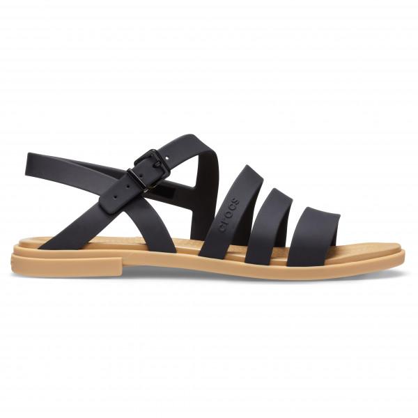 Crocs - Women's Tulum Sandal - Sandalen, beige