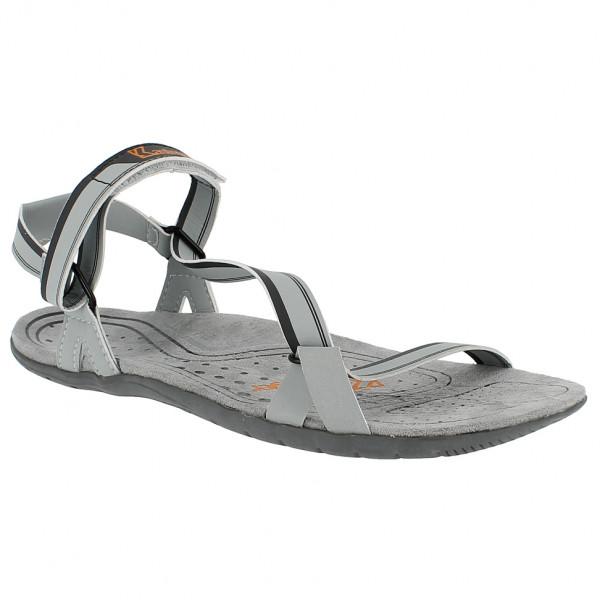 Kastinger - Women's San-Wow Sandale - Sandalen 39   EU 39 grau 29003