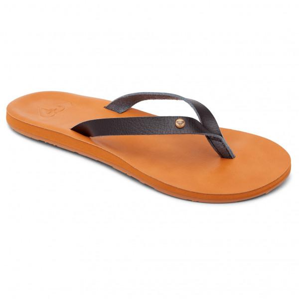 Roxy - Womens Jyll Sandals - Sandals Size 9  Orange
