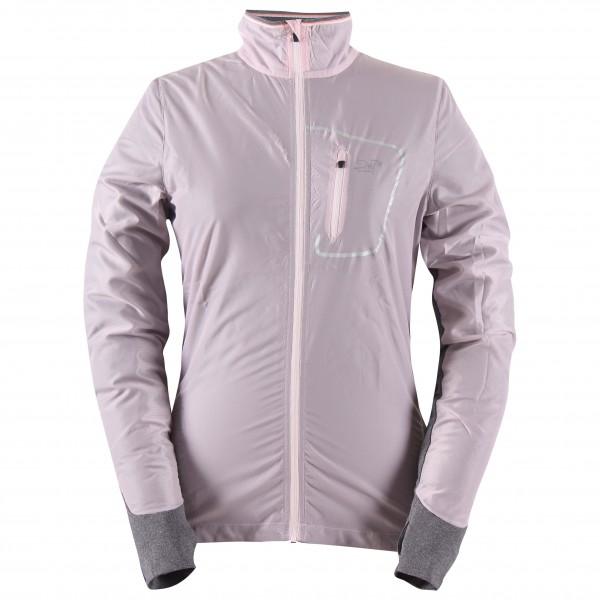 2117 of Sweden - Women´s Svedje Eco Multisport Jacket Gr 34;36;38;40;42;44 schwarz;grau jetztbilligerkaufen