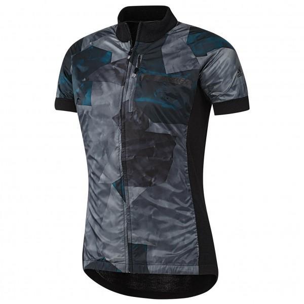 Adidas Women´s TX Woolblaze Tee Merino bodywarmers maat 40, black