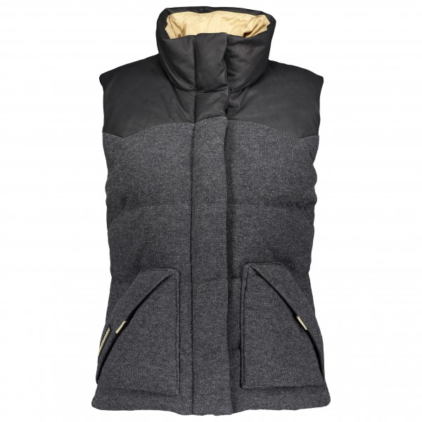 Powderhorn - Women's Vest Jackson Special Edition