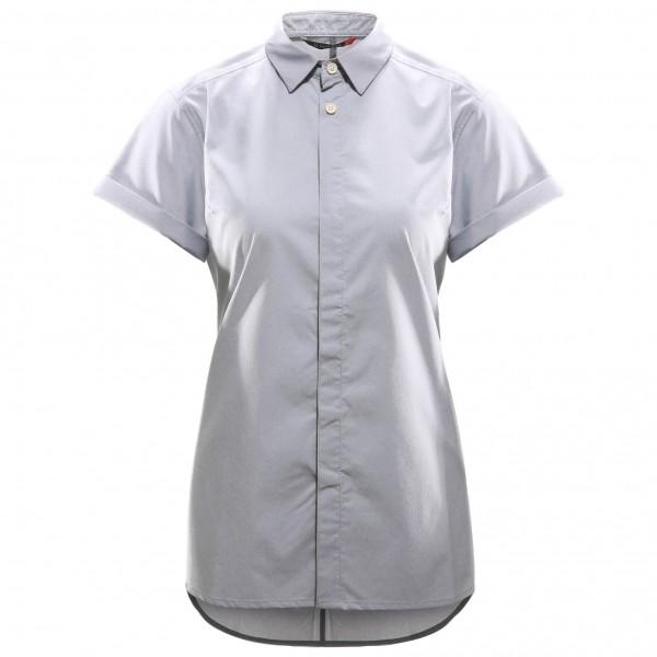 Haglöfs - Idun S/S Shirt Women Bluse Gr M grau Sale Angebote Pappenheim