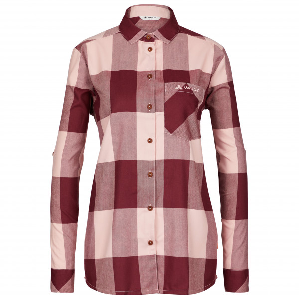 Vaude - Women's Farsund L/S Shirt - Blusar