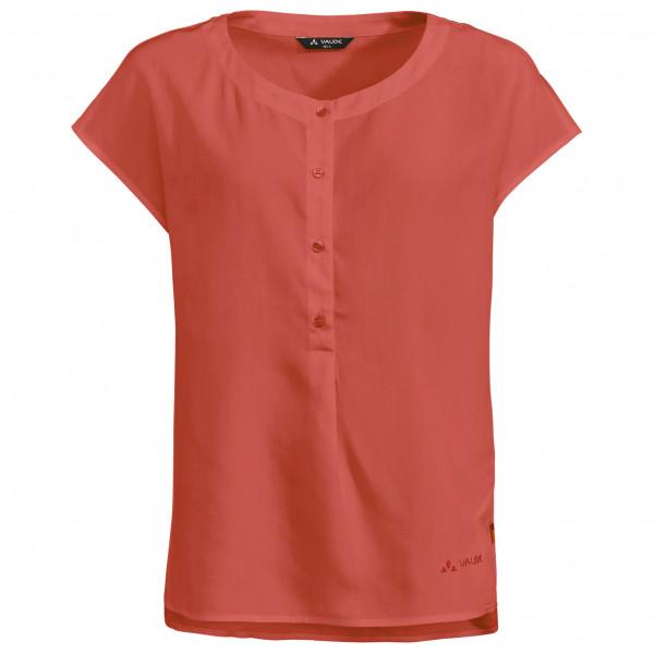 Vaude - Women's Zaneta Shirt - Bluse Gr 34;36;40;42;44;46 schwarz/blau;rot;weiß 41875