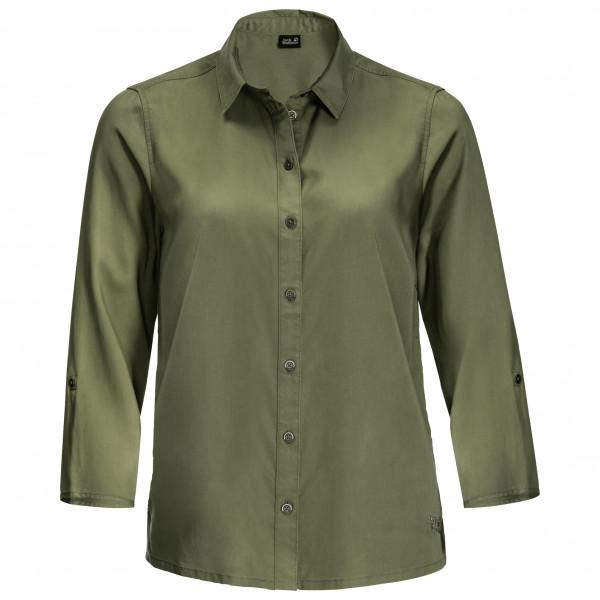 Norrna - Falketind Warm1 Jacket - Fleece Jacket Size L  Blue