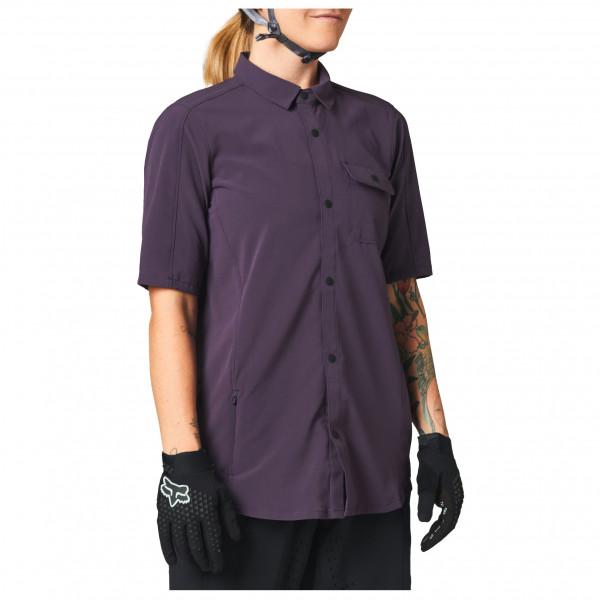 Edelrid - Highball T-shirt Iv - T-shirt Size S  Black/olive
