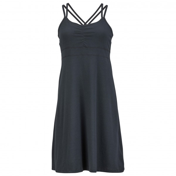 Marmot - Women´s Gwen Dress Kleid Gr XS schwarz Sale Angebote Hornow-Wadelsdorf