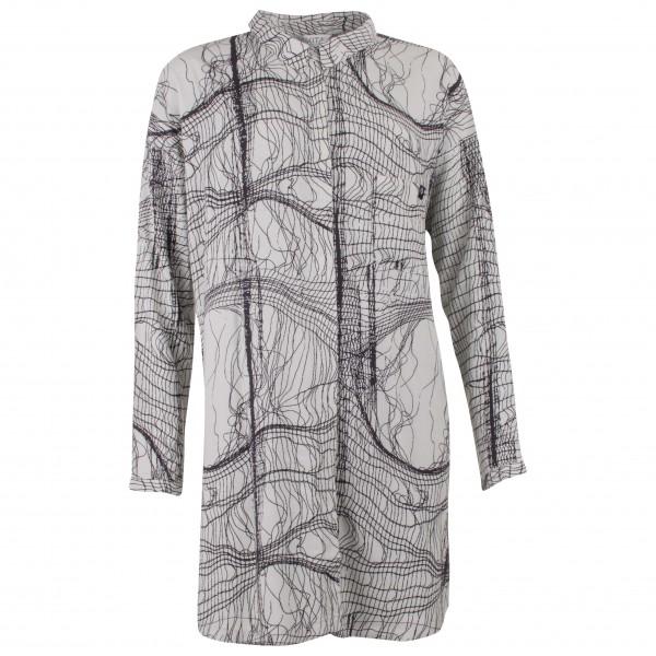 Nikita - Women´s Harbor Dress - Kleid Gr XS grau