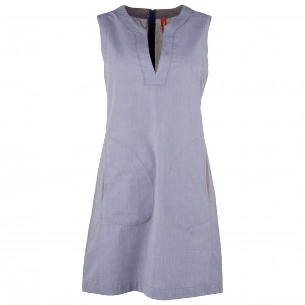 Tatonka - Women's Coamo Dress - Kleid Gr 42 grau