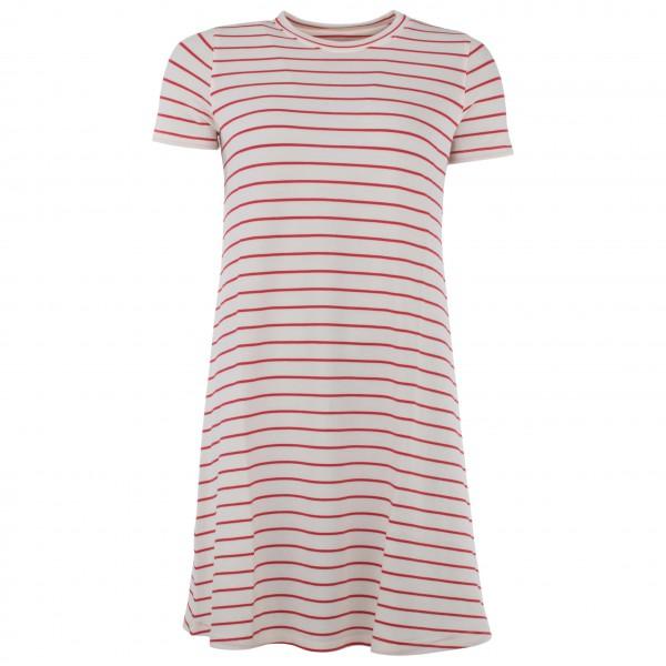We Norwegians - Women´s Seglar Dress Kleid Gr M;S schwarz/grau;grau
