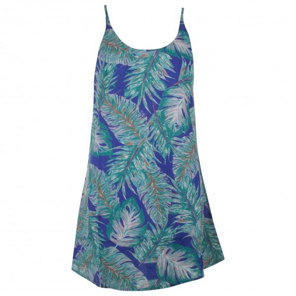 O´Neill - Women´s Rosebowl Dress Kleid Gr M türkis/grau/blau Sale Angebote
