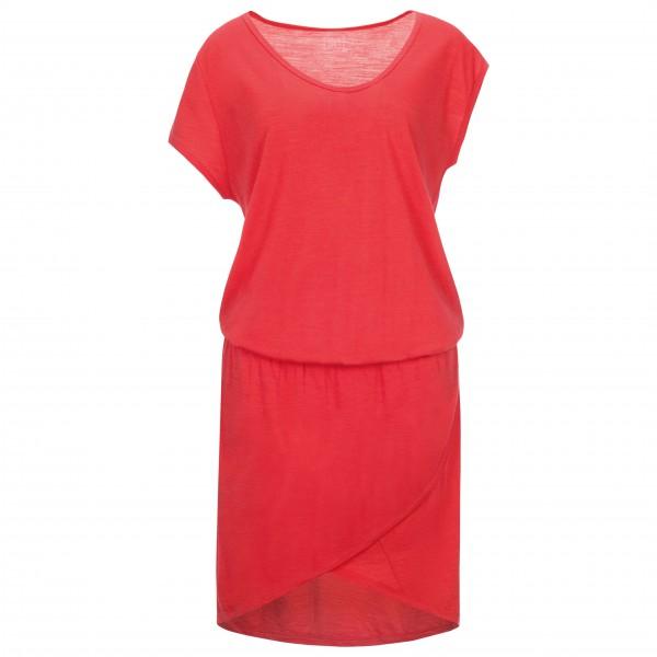 Super.natural Comfort - Kleid für Damen - Rot