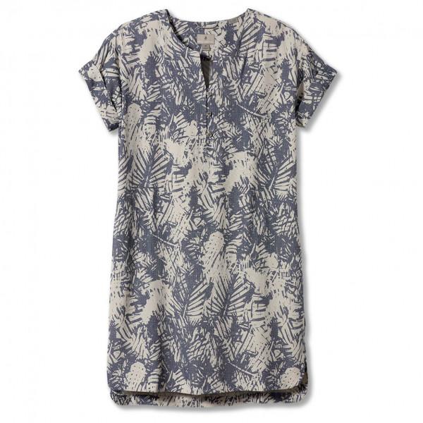 royal robbins - women's bergen dress - jurk maat xs, grijs
