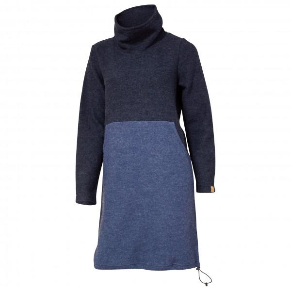 Ivanhoe of Sweden - Women's GY Intorp - Kleid Gr 36;40 grau/schwarz;schwarz/blau 1100502