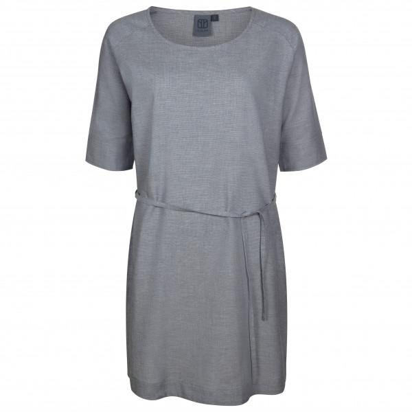 Elkline - Womens Blueberry - Dress Size 40  Grey