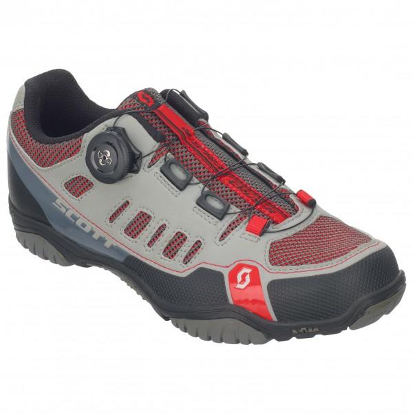 Scott - Women´s Shoe Sport Crus-r Boa Lady Radschuhe Gr 37 grau/schwarz Sale Angebote