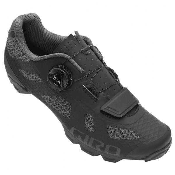 Giro - Womens Rincon - Cycling Shoes Size 37  Black
