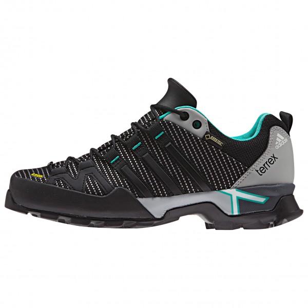 Adidas Women´s Terrex Scope GTX Approachschoenen maat 8 zwart