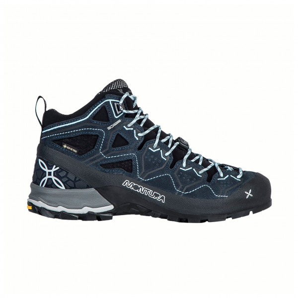 La Sportiva - G5 - Mountaineering Boots Size 43  Black
