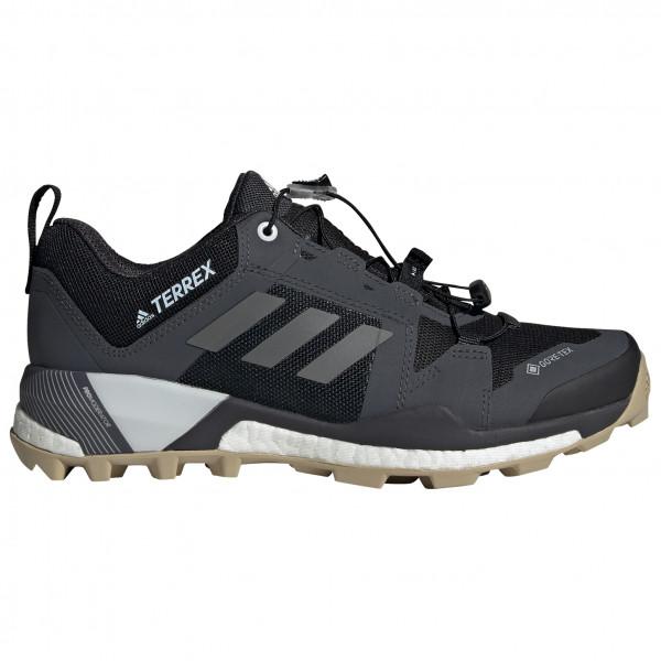 Adidas - Womens Terrex Skychaser Gtx - Approach Shoes Size 8  Black