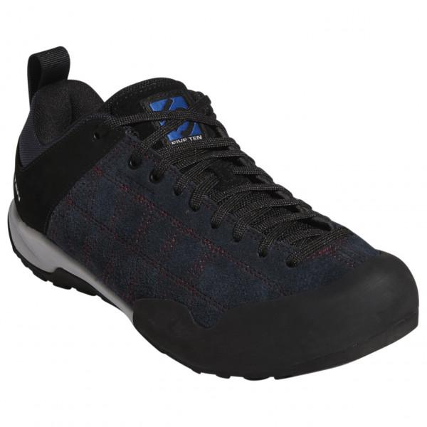 Dynafit - Alpine Pro L/s Tee - Running Shirt Size Xxl  Black/grey