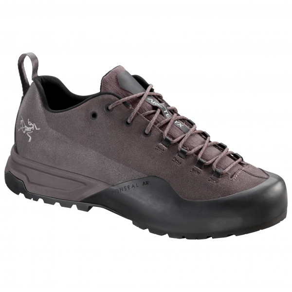 Arcteryx - Womens Konseal Ar - Approach Shoes Size 4  Black