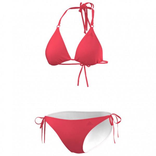 Women´s Essentials Bikini - Bikini Gr 40 rosa/rot/grau