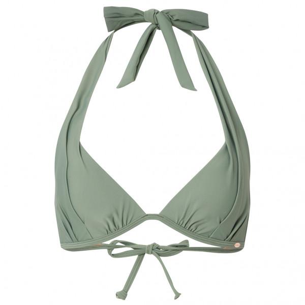 O'Neill - Women's Sao Mix Bikini Top - Bikini-Top Gr 38 - Cup: B grau 0A8504-6082-38B