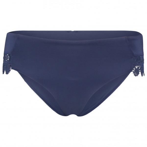 O'Neill - Women's Sapri Bikini Bottom - Bikini-Bottom Gr 34 blau 0A8566-5204-34