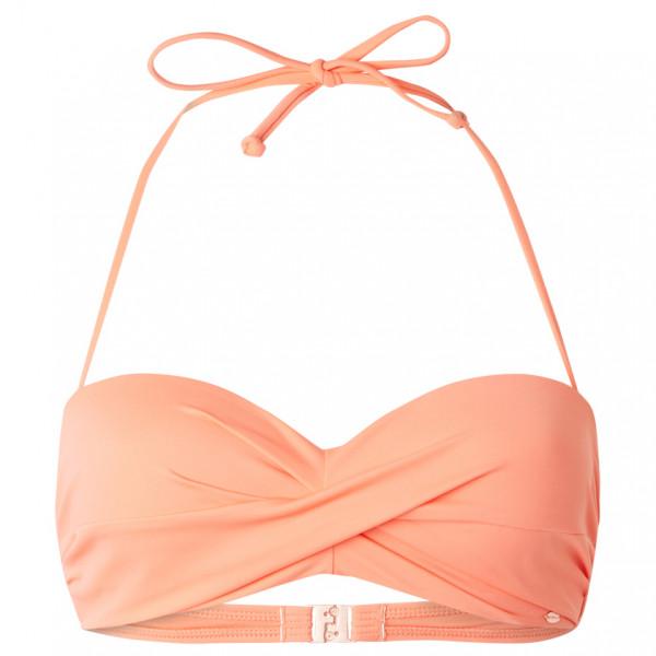 O'Neill - Women's Sol Mix Bikini Top - Bikini-Top Gr 34 - Cup: B beige 0A8502-3121-34B