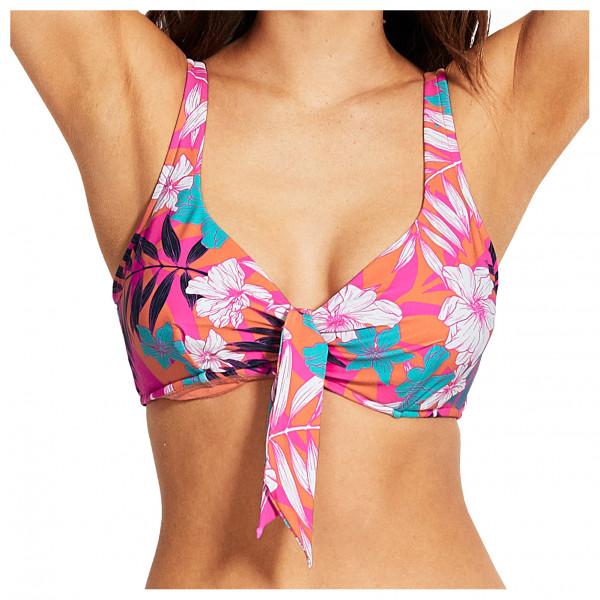 Seafolly - Women's Copacabana F Cup Tank - Bikini-Top Gr 16 beige 31202F-697
