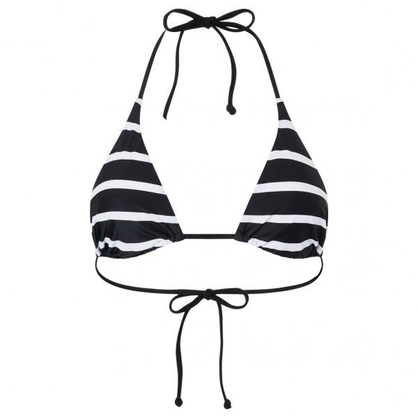 #Fire+Ice – Women's Gaby2 – Bikini-Top Gr 38 schwarz/grau#